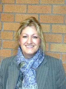 Cindy Schaffer, ctcLink Finance Functional Analyst