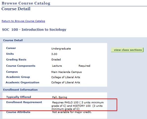 CourseCatalog