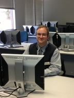 Troy Peterson, TCC, ctcLink Testing