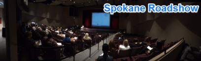Spokane-